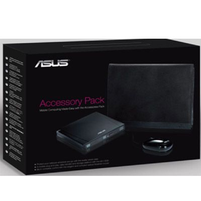 ASUS �������� ��� ������� accessory packa Mouse+ODD+SLEEVE 90-XB1400AP00100-