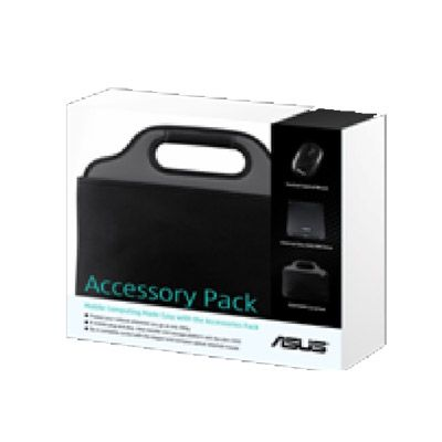 ASUS комплект для нетбука accessory packb Mouse+ODD+BAG 90-XB1500AP00000-