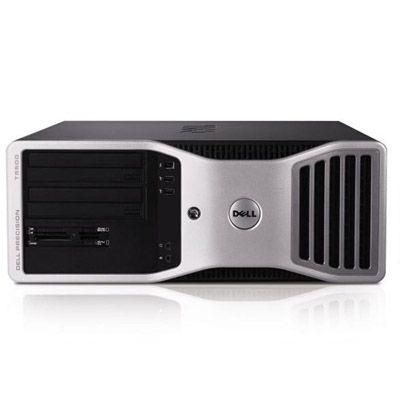 ���������� ��������� Dell Precision T5500 T55-26739-03