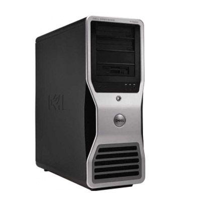 Настольный компьютер Dell Precision T7500 T75-27131-03