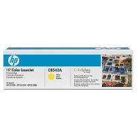 ��������� �������� HP �������� Color LaserJet Yellow (������) CB542A