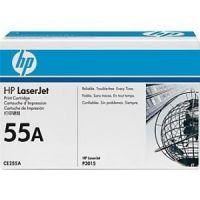 Картридж HP Black/Черный (CE255A)
