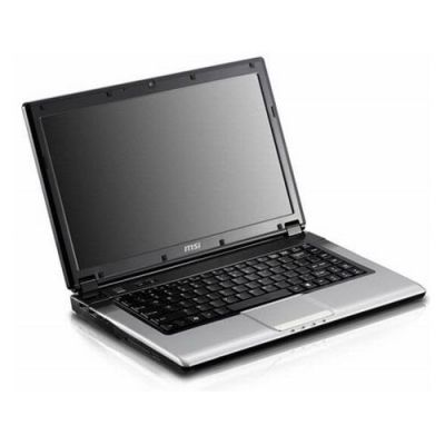 Ноутбук MSI CX420-036