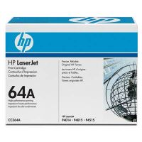 �������� HP Black/������ (CC364X)