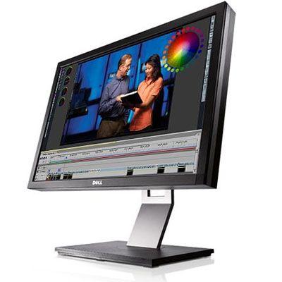 Монитор Dell UltraSharp U2410 2410-8266