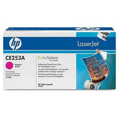�������� HP Magenta/��������� (CE253A)