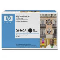 ��������� �������� HP �������� Color LaserJet Black (������) Q6460A