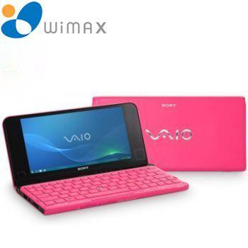 Ноутбук Sony VAIO VPC-P11S1R/P