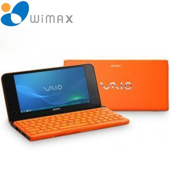Ноутбук Sony VAIO VPC-P11S1R/D