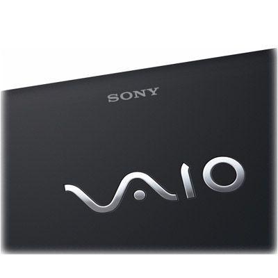 Ноутбук Sony VAIO VPC-P11S1R/B