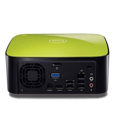 Настольный компьютер Dell Inspiron Zino HD 2850E Green 210-30515