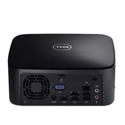 Настольный компьютер Dell Inspiron Zino HD 2850E /320 Gb /Wi-Fi Black 210-30516