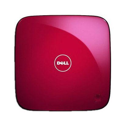 Настольный компьютер Dell Inspiron Zino HD 2850E /320 Gb /Wi-Fi Red 210-30515