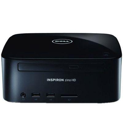 Настольный компьютер Dell Inspiron Zino HD 6850E Black 210-30515