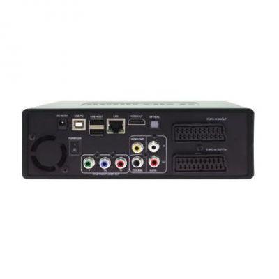 Медиаплеер Ellion HMP-500H поддержка HDD до 2Тб