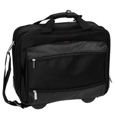"""����� Toshiba Business Traveller Trolley Case 15.6"""" PX1196E-1NCA"""