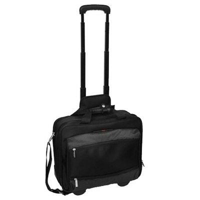 "Сумка Toshiba Business Traveller Trolley Case 15.6"" PX1196E-1NCA"