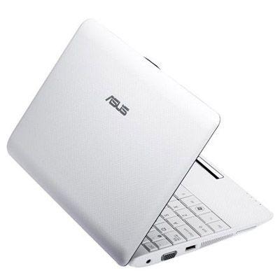 Ноутбук ASUS EEE PC 1001PX Windows 7 (White)