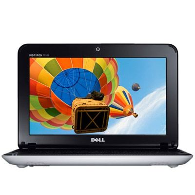 Ноутбук Dell Inspiron 1012 N450 Black