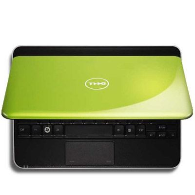 ������� Dell Inspiron 1012 N450 Green