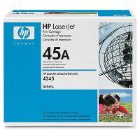 ��������� �������� HP �������� Color LaserJet Black (������) Q5945A