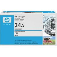 ��������� �������� HP �������� Color LaserJet Black (������) Q2624A