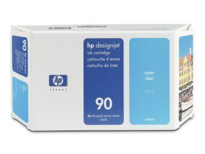 Картридж HP Cyan/Голубой (C5060A)