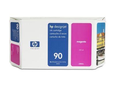 Кассовый терминал HP Magenta/Пурпурный (C5062A)
