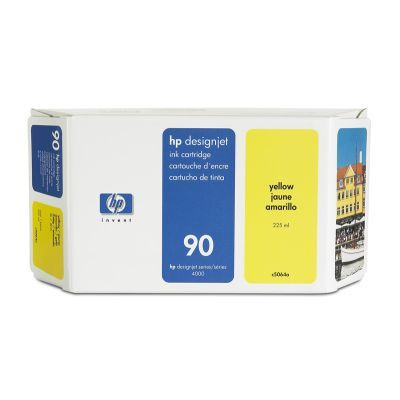 ��������� �������� HP �������� Color LaserJet Yellow (������) C5064A
