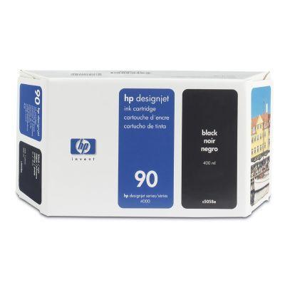 Картридж HP Black/Черный (C5058A)