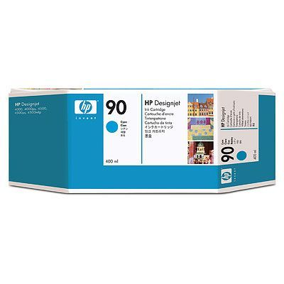 ��������� �������� HP �������� Color LaserJet Cyan (�������) C5061A
