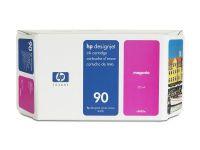 ��������� �������� HP �������� Color LaserJet Magenta (���������) C5063A