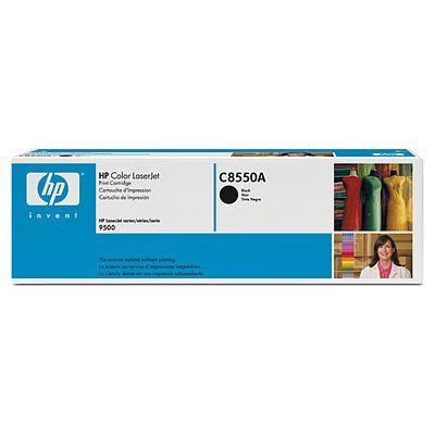 Картридж HP Black/Черный (C8550A)