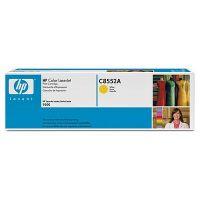 �������� HP Yellow/������ (C8552A)