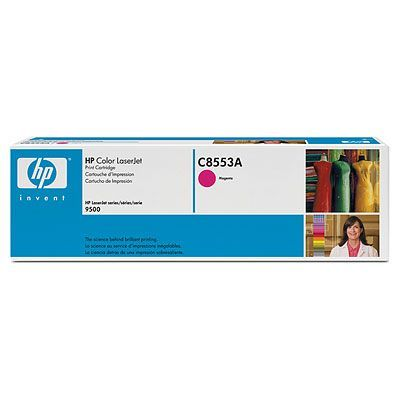Картридж HP Magenta/Пурпурный (C8553A)