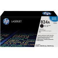 ��������� �������� HP �������� Color LaserJet Black (������) CB384A