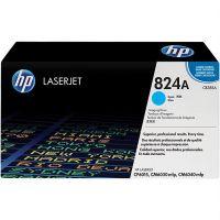 Картридж HP Cyan/Голубой (CB385A)