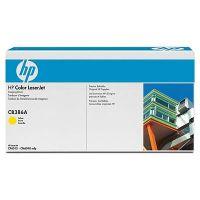 ��������� �������� HP �������� Color LaserJet Yellow (������) CB386A