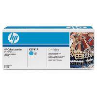 �������� HP Cyan /���������� - ������� (CE741A)
