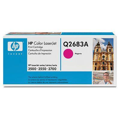 Картридж HP Magenta/Пурпурный (Q2683A)
