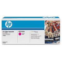 ��������� �������� HP �������� Color LaserJet Magenta (���������) Q3973A