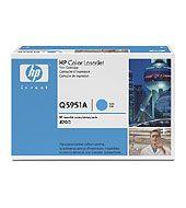 Картридж HP Cyan/Зеленовато-голубой (Q5951A)