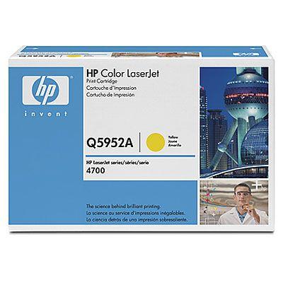 Картридж HP Yellow/Желтый (Q5952A)