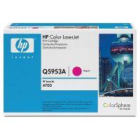Картридж HP Magenta/Пурпурный (Q5953A)