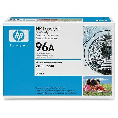 Картридж HP Black/Черный (C4096A)