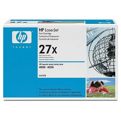 Картридж HP Black/Черный (C4127X)