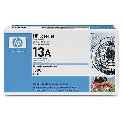 Картридж HP Black/Черный (Q2613A)