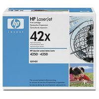 Картридж HP Black/Черный (Q5942XD)