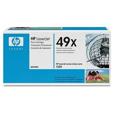 ��������� �������� HP �������� LaserJet Black (������) Q5949X
