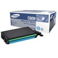 Картридж Samsung Cyan /Зеленовато - голубой (CLT-C609S)